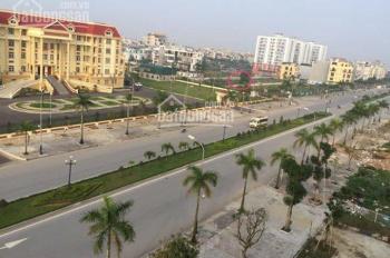 Bán đất BT mini, 2 mặt đường, MT 10m DT 132m2, 19tr/m2 FLC Complex đường Võ Nguyên Giáp P. Đông Vệ
