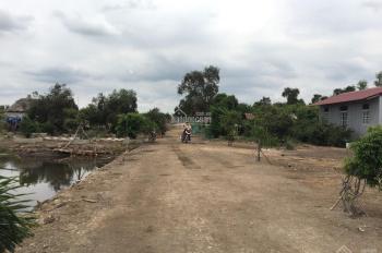 Sở hữu mặt sông lớn, 1 mặt đường Nguyễn Thị Minh Khai, đường ô tô tới đất, cách phà chỉ 9km