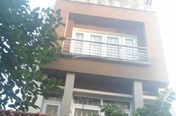 Hiếm, nhỉnh 3 tỷ sở hữu nhà Vũ Xuân Thiều, mới đẹp, DT 83m2 x 3 tầng, MT 5m, LH: 0989612969