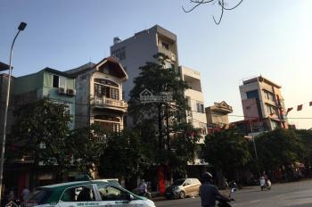 Bán nhà mặt đường Tôn Đức Thắng, vị trí đẹp, vỉa hè rộng 6m, LH: 0972.821.668
