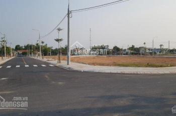 Bán lô đất đường 33m xã Điện Thắng Bắc - Giá 1.25 tỷ - 0931923579