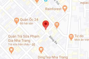 Cho thuê nhà nguyên căn, mặt bằng thuận lợi kinh doanh, khu bàn cờ, Tân Lập, Nha Trang