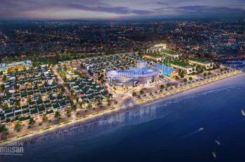 Chính chủ cần bán đất nền Lagi Queen Pearl Marina Complex Pt4 - 31 Np4 - 14. Sắp giao nền