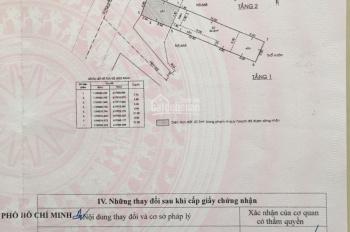 Gia đình kinh doanh thua lỗ do dịch bệnh nên bán rẻ căn nhà mặt tiền đường Nguyễn Xiển, Q9, TP.HCM
