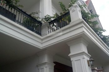 Bán biệt thự sân vườn mới xây đường Ngô Gia Tự, Hải An, Hải Phòng. LH Mr Chung 0936.654.588