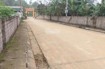 Bán đất giãn dân Yên Bài DT 350m2, sổ đỏ chính chủ giá đầu tư 4,6tr/m2 LH 0378525205