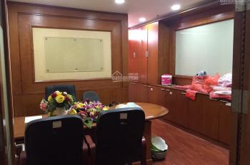 Cho thuê sàn văn phòng 196m2 tòa Vinaconex 9 đường Phạm Hùng, đối diện Keangnam - LH: 0913229023