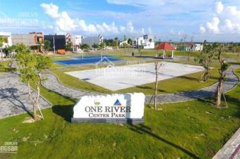 Gia đình cần bán gấp 2 lô đất cực kỳ đẹp ngay khu FPT Complex. Lh: Chị Loan: 0905 721 488