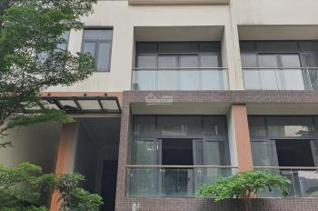 Chính chủ cho thuê nhà liền kề dự án Moncity, DT 120m2, mặt đường đôi, vị trí trung tâm