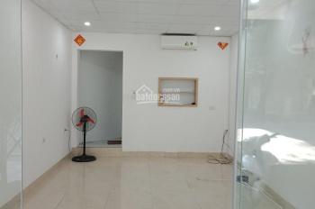 Cho thuê gấp nhà số 70C mặt tiền phố Nguyễn Hữu Huân phường Lý Thái Tổ Q. Hoàn Kiếm, giá rẻ