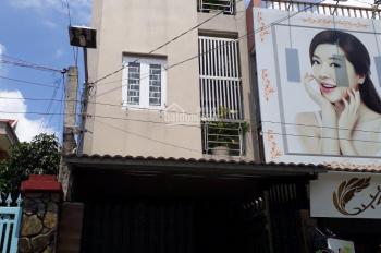 Cần bán nhà định cư nước ngoài khu dân cư Tân Phong, đường Nguyễn Ái Quốc
