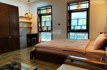 Khu vực vip - apartment 8 căn hộ cho tây thuê full - thu nhập 80tr/ tháng - thang máy - ô tô