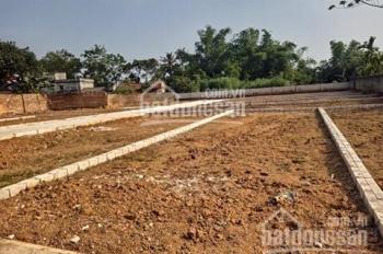 Mở bán 18 lô đất cực đẹp khu công nghệ cao xã Bình Yên giá chỉ từ 500tr/1 lô. LH: 0949855156