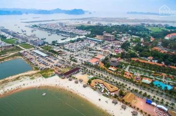 Do ảnh hưởng dịch gia đình bán cắt lỗ ô đất 118m2 KĐT cảng tàu Tuần Châu, LH: 0985490188
