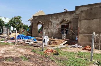 Gia đình cần bán gấp lô đất đường Sông Lu, Hoà Phú, DT 7 x 22m, thổ cư full LH 0936887373