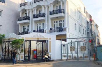 Nhà 3 lầu 92m2 sổ hồng riêng đường 20 Phạm Văn Đồng ngay sau TTTM Giga Mall Hiệp Bình Chánh Thủ Đức