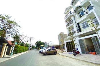 Nhà 3 lầu đường trước nhà 10m khu dân cư Văn Minh đồng bộ Quốc Lộ 13 ngay khu đô thị Vạn Phúc