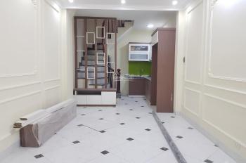 Bán nhà 2.75 tỷ, ngõ 493 Trương Định, 32m2x5T xây mới tặng nội thất sang trọng view cực đẹp
