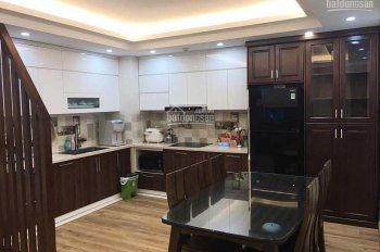 Bán căn hộ 76m2 N07B3 Dịch Vọng, nội thất đẹp, 2PN thoáng, ban công Đông Nam