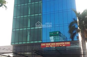 Cho thuê nhà mặt tiền 16m Hà Huy Giáp, P. Thạnh Lộc, Q12