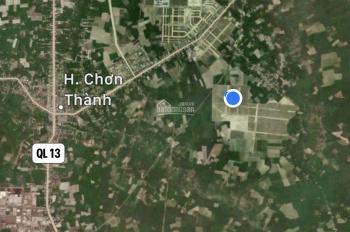 Bán đất 150m2 liền kề sân vận động Becamex Bình Phước MT Quốc lộ 14. Giá 400tr/150m2 LH 0932063512