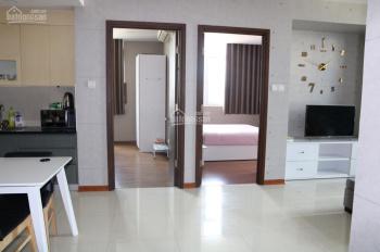 Cần bán căn 2 phòng ngủ The One Sài Gòn - Đã có sổ hồng, đầy đủ nội thất, view đẹp