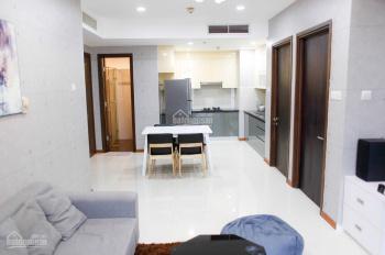 Cần bán căn 2 phòng ngủ, 78m2, căn hộ The One Sài Gòn -  full nội thất -  có sổ hồng, view đẹp
