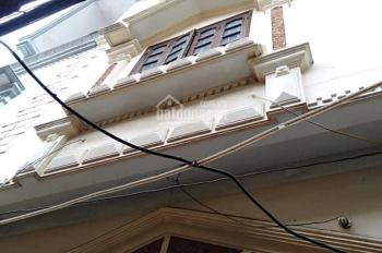 Chính chủ cần bán căn nhà cũ ngõ 159 Đình Đông
