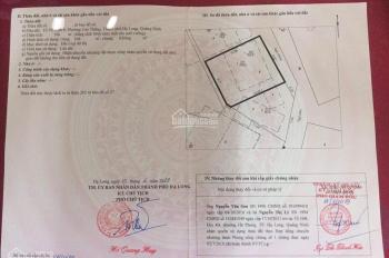 Bán gấp lô đất tặng kèm nhà ngõ Bò Sính Cao Thắng 140m2 chỉ 1.5tỷ, LH 0903459511