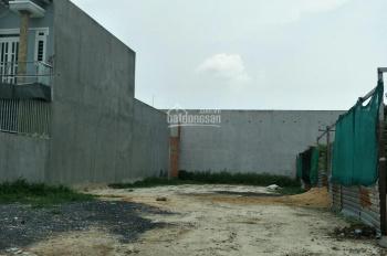 Bán gấp lô đất đường Trần Văn Chẩm, Củ Chi, 101m2 gần ngay Tỉnh lộ 2, giá bán 850 triệu