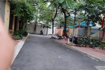 Bán nhà phố Ngụy Như Kon Tum, Khuất Duy Tiến 12,5 tỷ 71m2 mặt tiền 7,3m lô góc ngõ 12m cách phố 30m