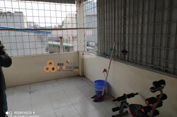 Bán nhà ngõ 80 Lê Lai, Ngô Quyền, Hải Phòng
