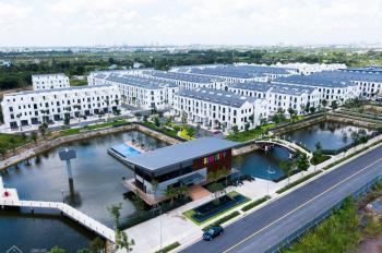 Nhà phố/Shophouse compound Simcity 4.4tỷ/căn 5x18m, 1 trệt 2 đến 3 lầu có sân thượng, được vay 70%