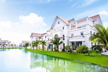 Bán biệt thự Vinhomes Riverside (giai đoạn I, II) nhiều lựa chọn 150m2 đến 630m2 giá tốt 0983638558