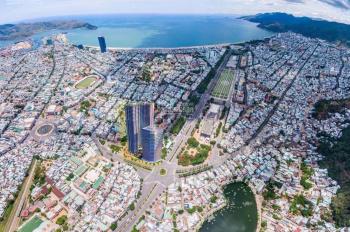 Chỉ cần thanh toán 400 triệu anh chị đã sở hữu ngay căn hộ số 1 Nguyễn Tất Thành, TP biển Quy Nhơn