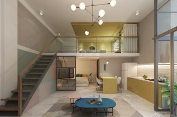 Sở hữu căn hộ gác lửng gần Aeon Mall Bình Tân, chỉ từ 650tr/căn
