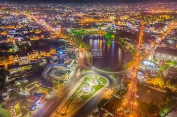 Bán đất phường 2, Trần Nguyên Hãn, TP Bảo Lộc. 0937508298