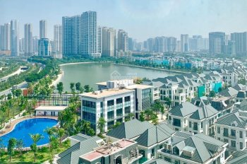 Cho thuê căn 24 Toà G3 GreenBay Mễ Trì  2PN 2WC view hồ