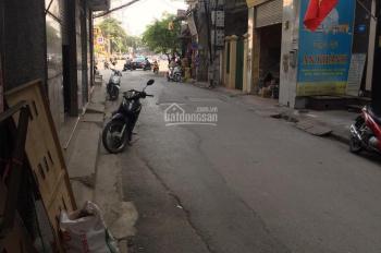 Nhà mặt ngõ 35 Cát Linh - 039 230 1319