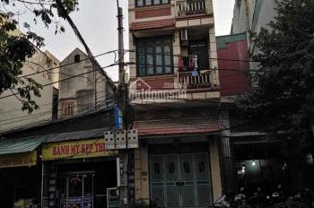 Bán nhà mặt phố Phùng Khoang, vị trí đang kinh doanh tốt, DT 80m2x mặt tiền 5m, LH 0334776337
