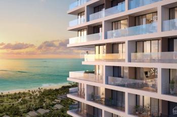 (Cần bán) căn hộ nghỉ dưỡng đầu tiên tại Phú Yên. View Biển chỉ 520 triệu