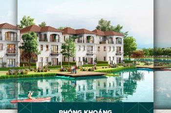 Biệt thự đơn lập đẳng cấp hàng đầu Aqua City, DT: 15x20m, giá chỉ từ 13 tỷ, LH 0909684311