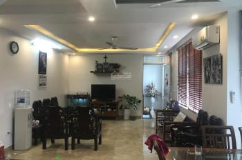 Chính chủ cần bán shophouse 125m2, căn góc, mặt đường Xuân Phương, 5 tầng, vị trí đắc địa