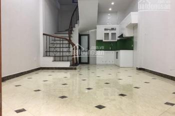 Nhà đẹp xây mới phố Vạn Phúc Hà Đông (33m2*5T*4PN) - ô tô đỗ gần, vuông vức cực đẹp. 0985883329
