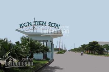 Tôi cần bán nhà xưởng trong KCN Tiên Sơn, Bắc Ninh. Nhà xưởng gần nhà máy Samsung Display