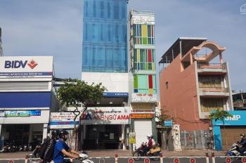 Cho thuê tòa nhà 165 đường Nguyễn Văn Cừ - Phường 2 - Quận 5, tôi chính chủ Cô Anh