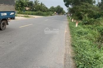 Bán đất mặt tiền N2 thuộc xã Hựu Thạnh huyện Đức Hòa, diện tích 800m2, giá 4 tỷ