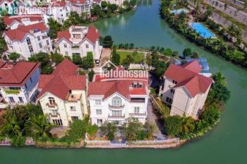 Bán căn góc view 3 sông siêu rộng 280m2 Vinhomes Riverside, Long Biên, Hà Nội, 0931186886