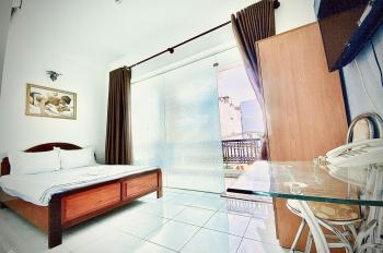 Không người quản lý cần bán gấp Hotel đường Lý Phục Man, Phường Bình Thuận, Quận 7
