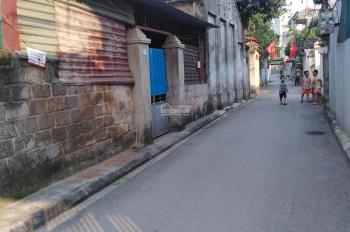 Bán đất tại Cống Thôn, Yên Viên, mặt tiền 5.5m, diện tích 90m2 - sổ đỏ chính chủ giao bán
